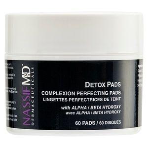 2/$39: Nassif MD Detox Pads